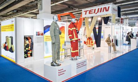 Teijin to participate in ISPO Munich