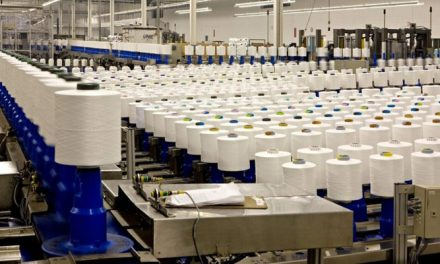 2.5 mn tonnes yarn produced by Vietnam in 2019