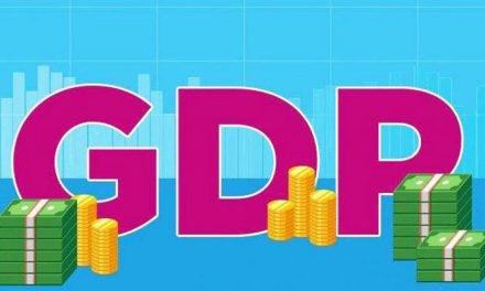 4.7 percent growth in India's GDP on Q3 marginal improvement over