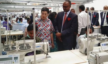 Africa, the new hub for apparel manufacturing