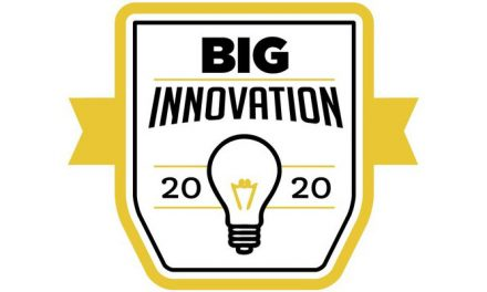 BIG Innovation Award 2020 given to Dow's coloring tech