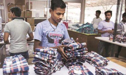 Bangladesh boosting apparel export to China