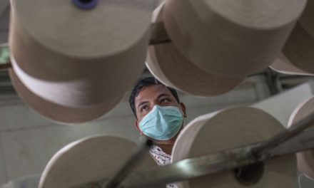 China's cotton consumption affected badly by coronavirus outbreak