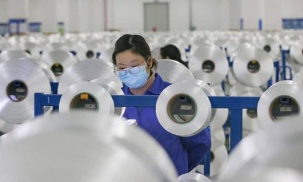 Coronavirus outbreak pressurizes Chinese textiles and Polyester industries