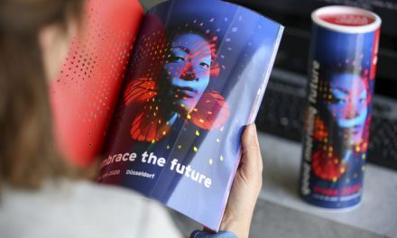 Drupa 2020 reflects the rising significance of digital textile printing and its importance