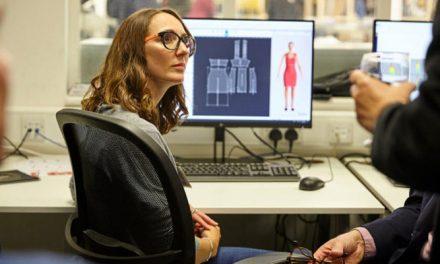 Fashion enter closes UK's Skills Gap with EFI Optitex 3D