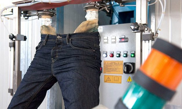 ITM 2020 opens up with the new Denim Technologies Special Section