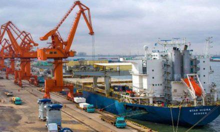 India Govt. Rs. 65,000-cr for setting up new Maharashtra port