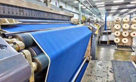 Italian Textile Machinery: orders index closes in decline for 2019