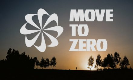 """Move to Zero"" introduced by Nike"