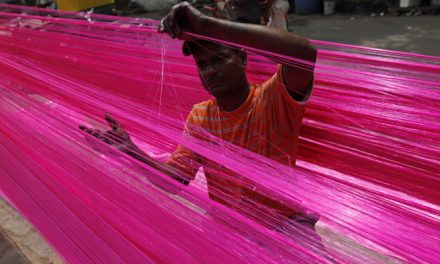 Removal of duty on PTA an important step for the textile industry