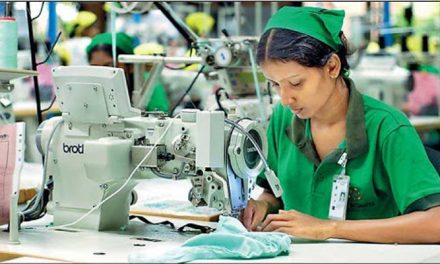 Sri Lankan apparel exporters seek their access to the domestic market