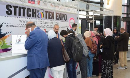 Stitch & Tex Expo to be held with the new concept