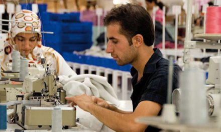 Turkey's apparel sector seeks to increase its exports to $19 bn in 2020
