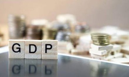 US real GDP increase annual rate of 2.1 percent