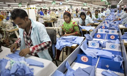 Weak earnings posted by 95 percent listed textile firms in Bangladesh