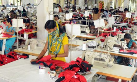 Apparel exports in FY 2019 decreases but import increases