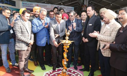 GMMSA Expo India 2020 Presents latest technologies focusing on increasing productivity and efficiency