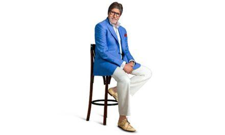 GRADO unveils 'Shades of Blue' fabrics