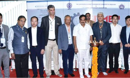 SITME 2020 – Becomes most successful trade show in history of Surat