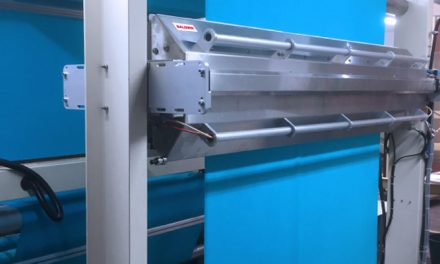 Baldwin to introduce TexCoat G4 fabric finishing system to US textile industry