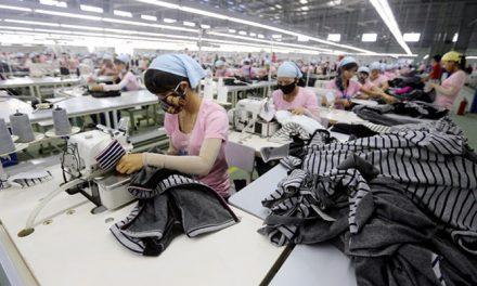 Bangladesh behind Vietnam in apparel export in 2019 last few months