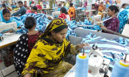 Bangladeshi RMG factory structurally safe, still unsafe for worker