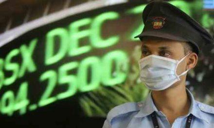 Coronavirus pandemic may take down India's GDP by 5 percent