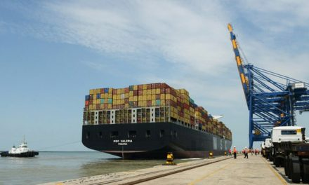 Export orders on various levels being suspended due to covid-19