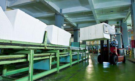 FY19 revenue of 2.11 bn euro for Lenzing