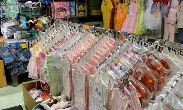 India and Bangladesh tops list of main beneficiaries of kids wear export to USA