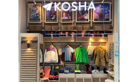 Kosha brand launches new store at Navi Mumbai