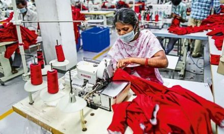 Policy intervention in textile sector requested by TEXPROCIL in lieu of covid-19
