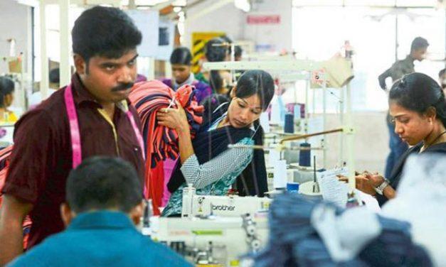 TEA demand to provide a year's moratorium to help Tiruppur garment units