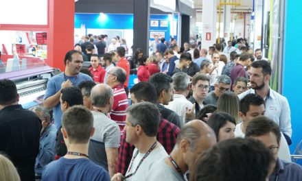 The Stage for Great Solutions in Digital Printing at FESPA Brasil 2020