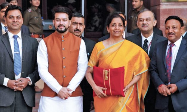 Textile Industry hail Union Budget 2020