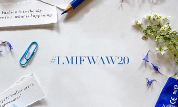 FDCI postponed LMIFW – AW 20 amid covid-19 outbreak