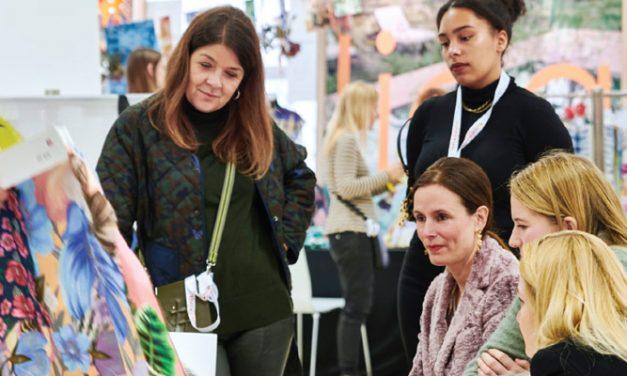 Munich Fabric Start – Spring / Summer 2021