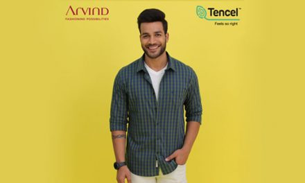 Workwear gets sustainable and soft with Arvind x TENCEL™ range