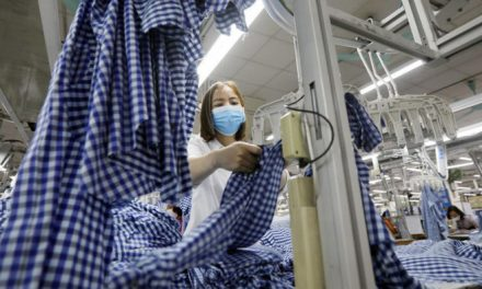 Vietnam overtakes Bangladesh in RMG export