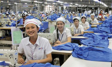 Veitnam's textile and garment exports will continue to decline