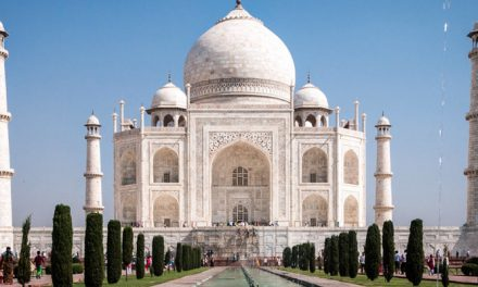 Mega land allotment could turn Agra into a garment hub
