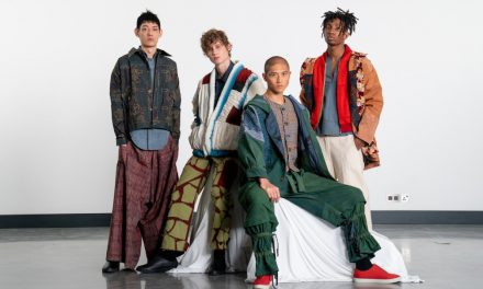 Redress Design Award 2020 Competition Winners Announced as Fashion's Global Waste Crisis Worsens
