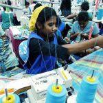 Sri Lanka's textile and garment exports drop 30%