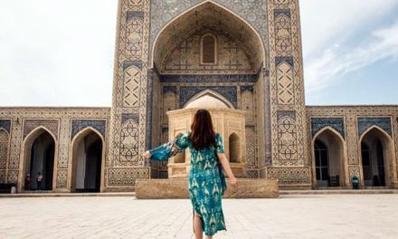Uzbekistan Textile and Garment Exports Increase