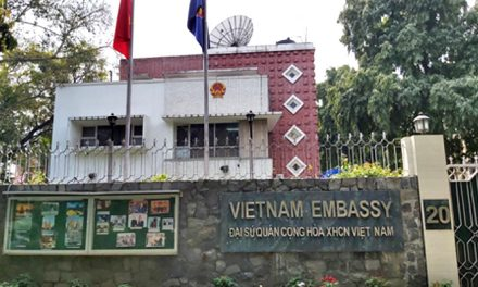 Vietnam keen to boost ties with India in apparel and healthcare