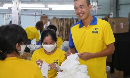 Vietnamese Textile & Clothing Manufacturer Strives To Develop Post-Pandemic