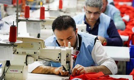 Apparel Manufacturing in Aegean Region of Turkey