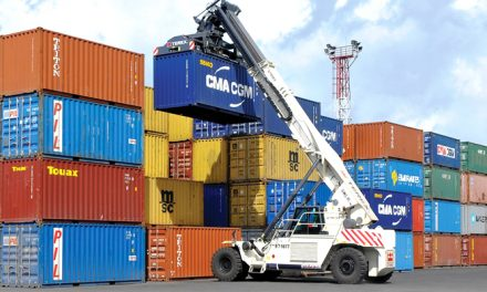 Container availability a challenge for export sector currently