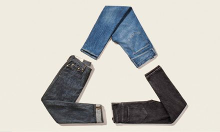 H&M and the Ellen Macarthur Foundation rethink the design and production of denim in a move towards circularity